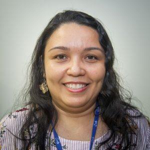 Maria Leonida Soares Marreiro