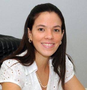 Laura Anisia Moreira De Sousa Pinto