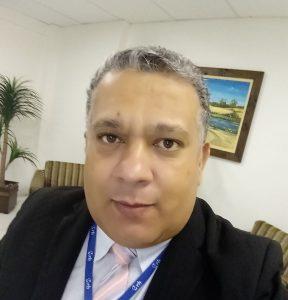 Mario Fabiano Costa Roseno