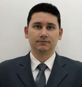 José Ribamar Matos de Sousa Neto